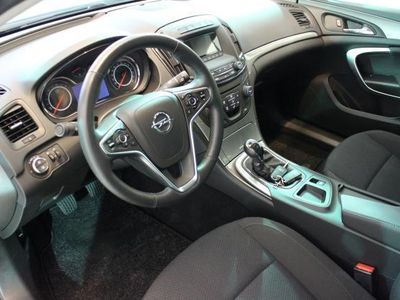 gebraucht Opel Insignia 1.4T ecoFLEX Start/Stop Ed. *wie neu,Si