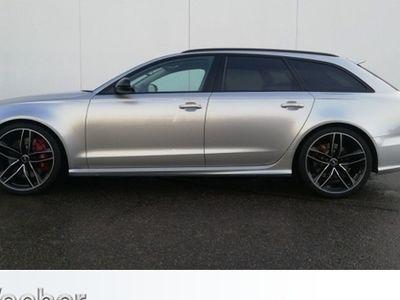 gebraucht Audi RS6 4.0 TFSI quattro tiptronic VMax 280 LED Nav
