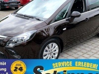 gebraucht Opel Zafira 2.0 D (CDTI) Automatik Innovation