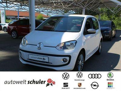 gebraucht VW up! up! Cheer1,0 Klima Alu 4-türig