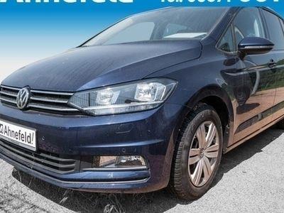 gebraucht VW Touran 2.0 TDI Comfortline BMT NAVI ACC EURO6