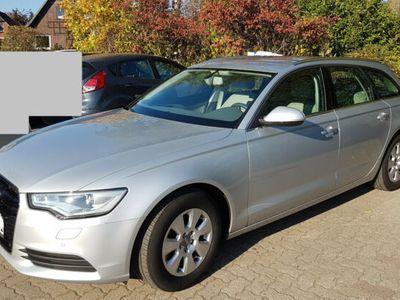 gebraucht Audi A6 Avant 2.0 TFSI, AHK, Navi, 2xPDC, Benziner!!