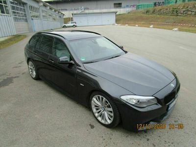 gebraucht BMW 550 5er Touring Sport-Aut.