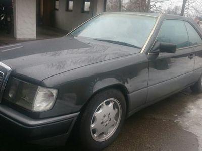 gebraucht Mercedes E300 CE Aut. AHK -Tausch Bevorzugt