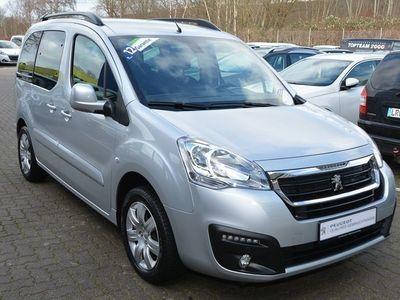 gebraucht Peugeot Partner Tepee BlueHDi 120 Stop&Start Allure