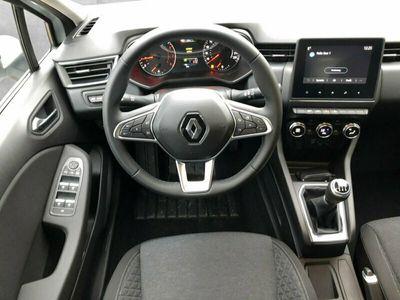 gebraucht Renault Clio EXPERIENCE TCe100 LPG FLÜSSIGGAS EASY-LINK