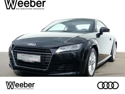 gebraucht Audi TT 2.0 TDI Cp2 Coupe LED Leder PDC LM Tempo