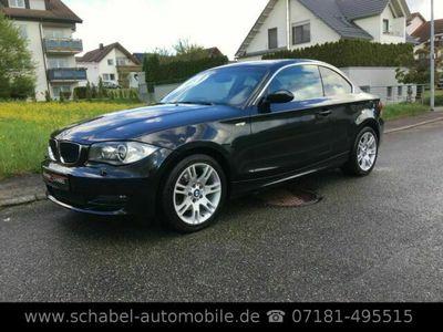 gebraucht BMW 125 Coupé bei Gebrachtwagen.expert
