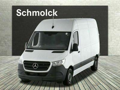 gebraucht Mercedes Sprinter 314 CDI Kasten+lang+Klima+Kamera+Doppelbank