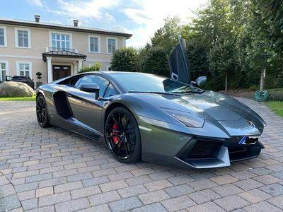 gebraucht Lamborghini Aventador LP 700-4