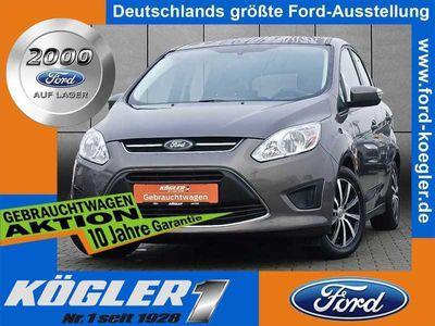 gebraucht Ford C-MAX 1.0 EcoBoost Trend/Winter-Paket