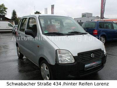 brugt Suzuki Wagon R+ 1,3 Classic*Zahnroemen Neu*2.Hand*