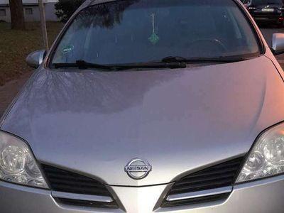 gebraucht Nissan Primera Traveller 1.8 acenta