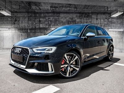 gebraucht Audi RS3 Sportback 294(400) kW(PS) S tronic