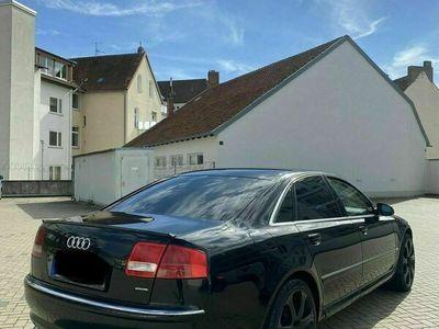 gebraucht Audi A8 4E 3.0 tdi quattro TÜV NEU !