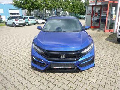 gebraucht Honda Civic 1.0 i-VTEC Turbo Comfort Sport Line