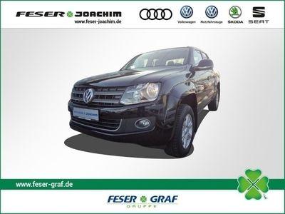 gebraucht VW Amarok 2.0 TDI 4Motion Diff-Sperre Standheiz SHZ