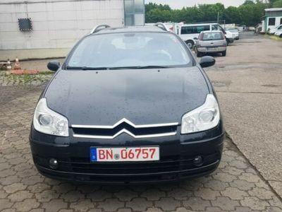 gebraucht Citroën C5 HDi 135 Exclusive