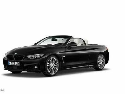 gebraucht BMW 440 i xDrive Cabrio