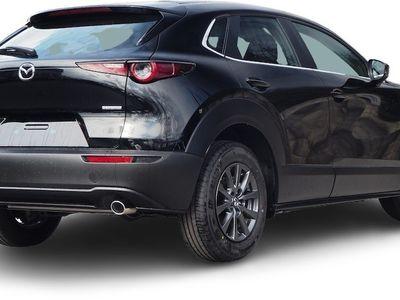gebraucht Mazda CX-3 CX-30 SKYACTIV-G 2.0 M Hybrid NAVI KLIMA PDC