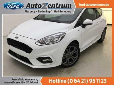 gebraucht Ford Fiesta 1.0 EcoBoost ST-Line Navi/RFK -31%*