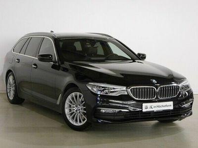 used BMW 530 iA T NaviProf,LED,HUD,Sportsi,Lea.o.Anz.418,-