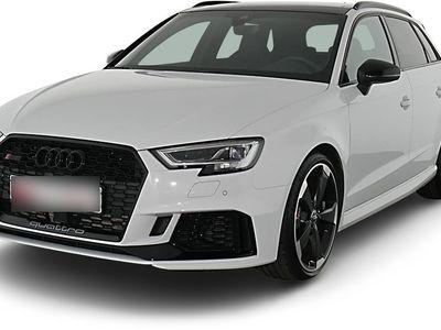 gebraucht Audi RS3 Sportback RS32.5 TFSI S-SportsitzePanoLEDB&O
