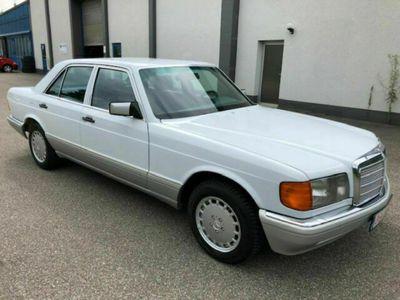 gebraucht Mercedes S260 SE H-KENNZEICHEN als Limousine in LAHR