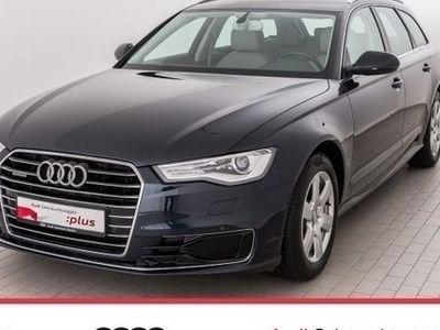 gebraucht Audi A6 Avant 3.0 TDI qu.S tr. XENON NAVI