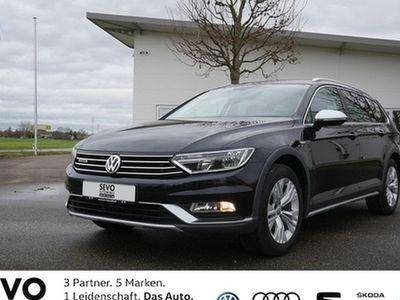 gebraucht VW Passat Alltrack Variant