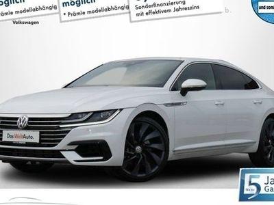 usado VW Arteon 2.0 TSI R-Line 4Motion DSG