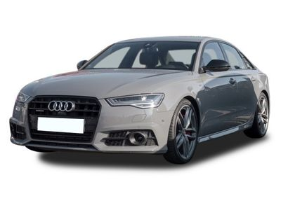 gebraucht Audi A6 3.0 TDI Competition S LINE AIR eSITZE MATRIX