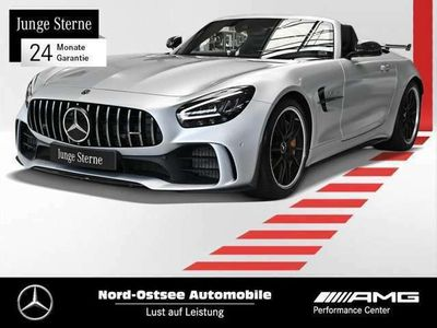 gebraucht Mercedes AMG GT R Roadster 1 of 750 Carbon Keramik Magno