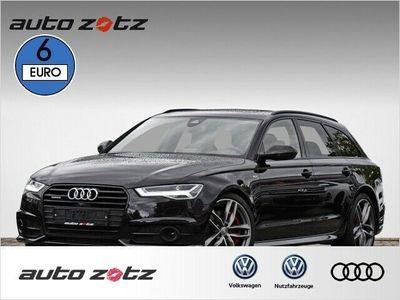 gebraucht Audi A6 Avant 3.0TDI comp. quat. Matrix, Assistenz, BOS