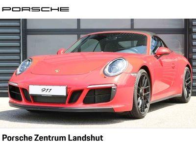 gebraucht Porsche 911 Carrera GTS 991 (911)Cabriolet |Interieur GTS|