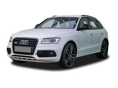 gebraucht Audi SQ5 3.0 Diesel