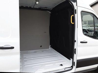 "gebraucht Ford Transit 330 L3H2 2.0 TDCi 130PS Automatik Trend 3,3t 3-Sitzer Klima Anhängerkupplung -Radio SYNC mit Bluetooth 8""-Touchscreen Apple Carplay Android Auto PDC v+h Rückf.Kamera Tempomat"