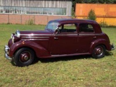 gebraucht Mercedes 170 von 1950