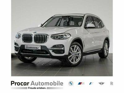 gebraucht BMW X3 FahrzeugdatenVerbrauch und UmweltFinanzierungLeasingFiliale