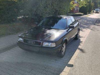 gebraucht Audi 80 TÜV