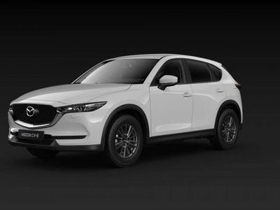 gebraucht Mazda CX-5 SKYACTIV-G 165 + 1.000,- Leasing-Extra-Bonus