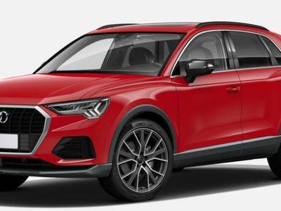 gebraucht Audi Q3 35 TFSI 150 LED MMI+ LM-17Z Klima in Kehl