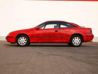 gebraucht Opel Calibra Youngtimer gepflegt