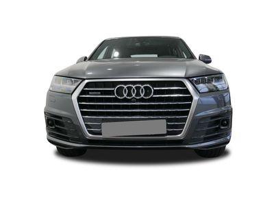 gebraucht Audi Q7 3.0 TDI quattro 200 kW (272 PS) tiptronic 8-stufig