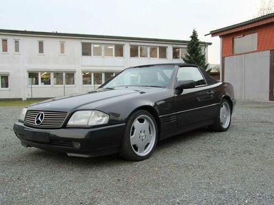 gebraucht Mercedes SL320 R129Mopf0