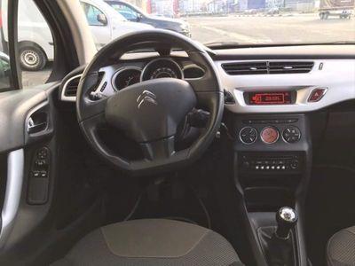 gebraucht Citroën C3 HDi 70 FAP Attraction