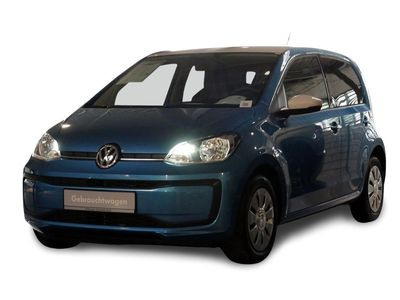 gebraucht VW up! Up! 1.0 ASG MoveKLIMA RoofPack