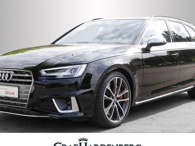 gebraucht Audi S4 Avant TDI quattro tiptronic