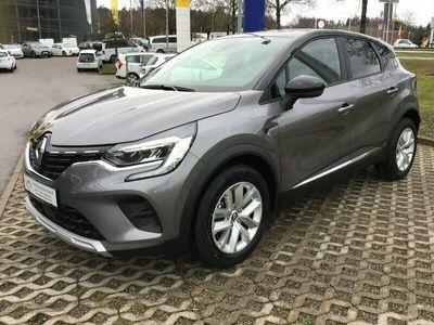 gebraucht Renault Captur TCe 90 Experience