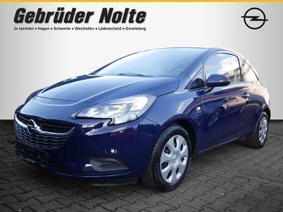 gebraucht Opel Corsa 1.2 Edition FSE USB KLIMA EURO6